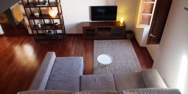 Holiday Apartment Girona