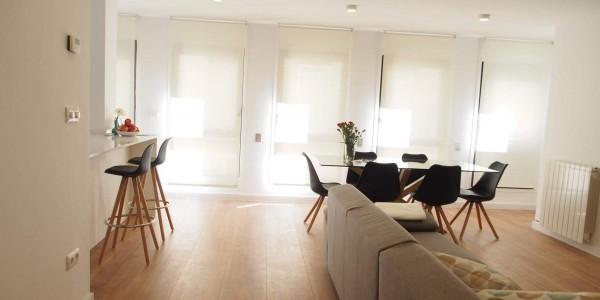 Apartmen Nou, Girona, Lounge 3