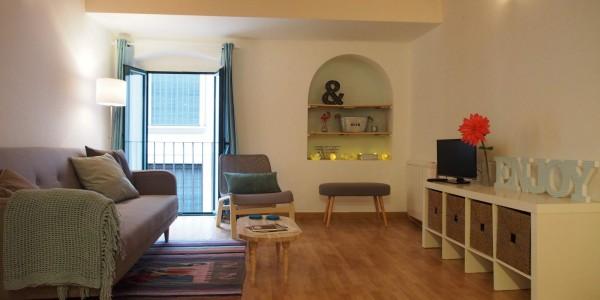 Cort Reial Apartment, Lounge 5