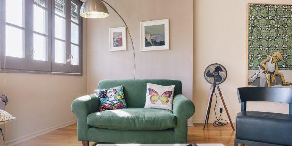 Holiday Apartment | Central Girona | Santa Clara | SpainSleep and Stay